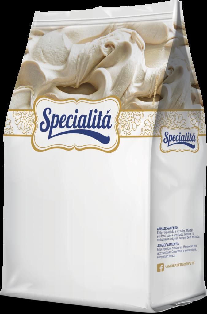 Base Neutra Gelato Latte